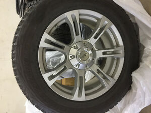 Winter Rims and Tires QX56 or QX80