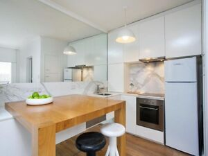 Fully Furnished, Stylish Elwood Apartment - 9k from CBD Elwood Port Phillip Preview