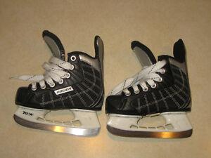 Patins à glace Bauer Challenger Ice Skates Y9