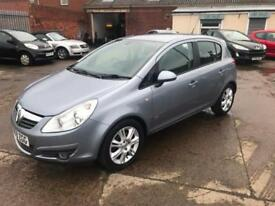 Vauxhall/Opel Corsa 1.3CDTi 16v ( 90ps ) ( a/c ) Design - 09/59 * Only 31k *