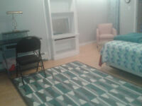 Room and Board in Wolfville!
