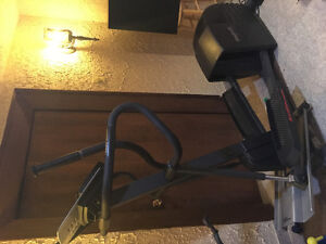 Elliptical Trainer Reebok