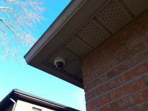 Expert Security Camera Installation