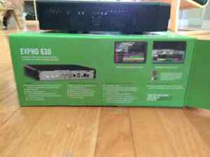 Shaw Direct HD PVR 630 LNIB Peterborough Peterborough Area image 2