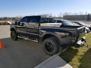 2007 ford f350 low km!!! Need gone!!!