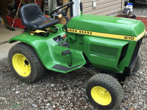 Tractor snowblower kijiji in ontario buy sell save with full snowblower lawn tractor service 1 2 service publicscrutiny Images