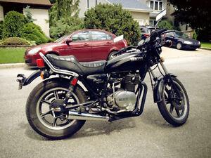 Cafe racer a vendre (Yamaha XS400 1982) 1900$