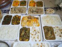 $7 Amazing Cheap Halal Food Catering Tiffin txt 647-806-5313