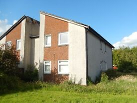 NO DEPOSIT! HALF PRICE FIRST MONTH RENT! DSS WELCOME! Studio flats for let in Bellshill