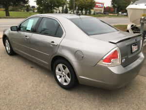 FORD FUSION 2008 only 94,000km