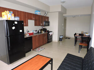 SUBLET 1 FURNISHED BEDROOM IN A SUITE FOR JULY AND AUGUST