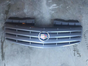 Cadillac CTS Front Grill