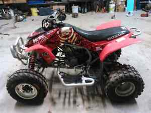 2004 trx 450r for sale