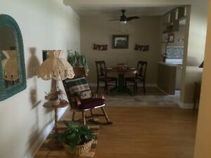 CHARMING & AFFORDABLE 1 BEDROOM FURNISHED APT.