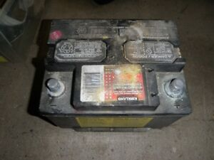 Battery for Ford Esacpe