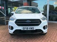 2019 Ford Kuga 2.0 TDCi ST-Line 5dr Auto 2WD HATCHBACK Diesel Automatic