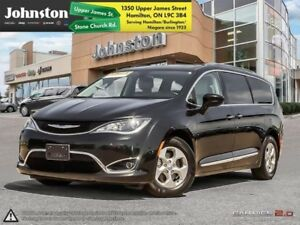 2017 Chrysler Pacifica Touring-L Plus  - Leather Seats - $121.65