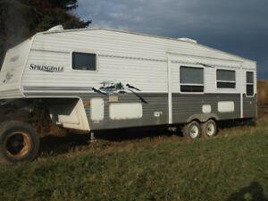 Springdale Camper Trailer for Sale