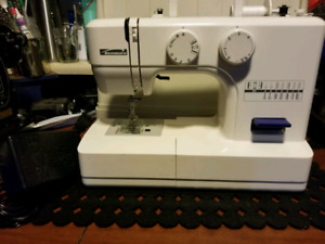 Near New Kenmore Sewing Machine