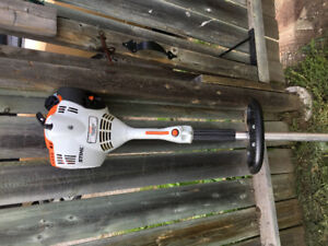 Stihl weed eater for sale $250