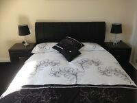 **DYCE - 2 bedroom exec apt hol let or long term 1 night to 1 year you choose