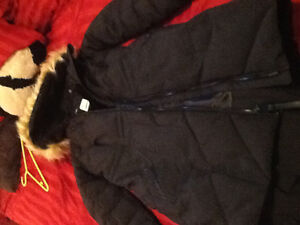 Brand new guess jacket and purse Peterborough Peterborough Area image 2