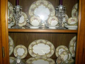 Antique Wedgewood China