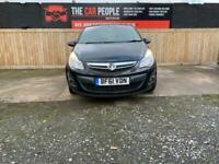 2011 Vauxhall Corsa 1.3 CDTi ecoFLEX SXi 5dr [AC] [Start Stop] HATCHBACK Diesel