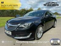 2014 Vauxhall Insignia TECH LINE CDTI ECOFLEX SS Hatchback Diesel Manual