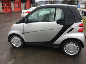 2008 Smart Fortwo 3.600$