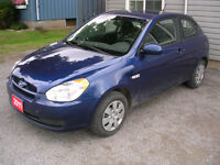 2011 Hyundai accent coupe