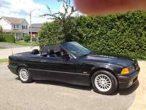1997 BMW 3-Series Décapotable Cabriolet