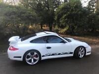 "2006 Porsche 911 997 3.8 Carrera 2 S,GT3 AERO KIT,20"" Alloys,73k miles"