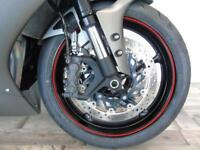Yamaha YZF R1 2013 *Crossplane Crank Traction Control-Rare bike!*
