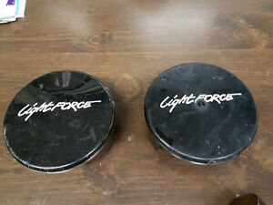Lightforce light covers