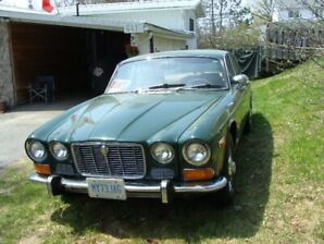 1973 Jaguar (conversion)