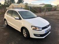 Volkswagen Polo 1.4 ( 85ps ) 2012MY Match