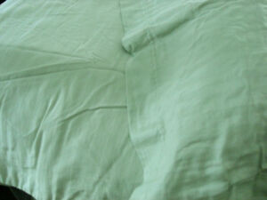 Duvet Cover and Pillow Shams