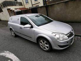 Vauxhall Astravan - Open to offers