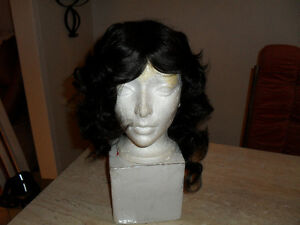 Crown synthetic wigs (2) for Halloween cosplay - $15