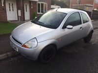 Ford ka collection 1.3 80k full mot
