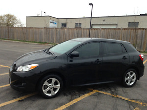 2014 Toyota Matrix -- *LOADED* ONLY 19K!!