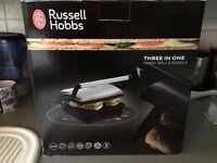 Russell Hobbs Three in one