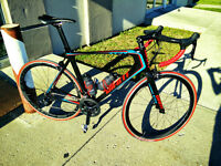 Giant TCR Advanced Pro 2 105 2015 vélo de route/road bike carbon