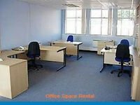 Co-Working * Burrell Row - BR3 * Shared Offices WorkSpace - Beckenham