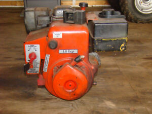 For Sale Snow Blower Motor