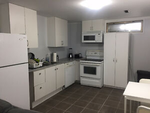 Basement Suite ~ Pleasentview ~ Great Location ~ 2bed ~ 1bath