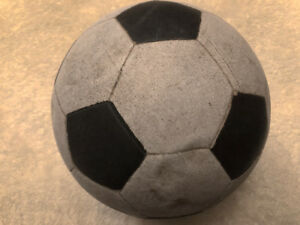 Old rubber soccer balls wanted!!  Game used in the 1970s - 1980s