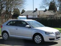 Audi A3 1.9TDI Special Edition 2007