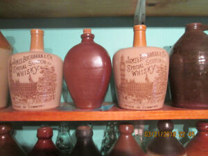 JAMES BUCHANAN&Co.WHISKY JUG